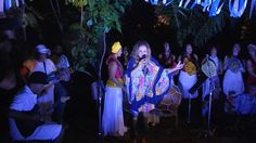 DANIELA MERCURY - O CANTO DA CIDADE - Casa do Rio Vermelho - Salvador (B...