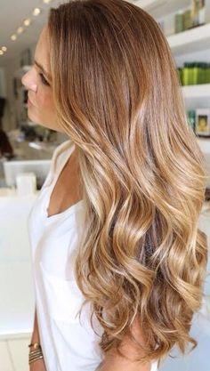 Gorgeous Sombre Hair Colours #Beauty #Trusper #Tip