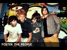 Foster the People- Pumped up Kicks (with lyrics) - YouTube