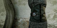corset breathing sensor