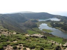 Lagunas del Neila.