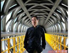 台建築設計師張哲夫設計作品,獲得英媒選為「全球設計最佳」的五座橋。(圖/翻攝自「張哲夫建築師事務所SCFC」臉書)
