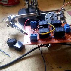 انتبة قبل ان تجمع مشروعك.  #speed#solarsolarpower#power#play#hack#greenenergy#arduino #project#sensor#DIY#SQU#جسق#مشروع#مشروع_التخرج#أفكار#فكرة#صنع#علوم#ابتكار#اختراع#مبتكر#ابداع##مبدع#الكترونيات#electronic# by almk2