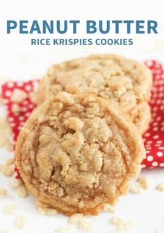 These Peanut Butter Rice Krispies® have a snap, crackle, and pop in each bite. Plus, with the nutty flavor makes this recipe a delicious sweet dessert snack to serve to your kiddos after school.