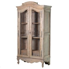 Chateauneuf Armoire by The French Bedroom Company