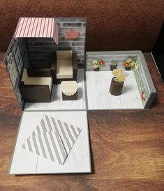 Bild 1 von Jules Terassen-Box Silhouette Files, Box, Snare Drum