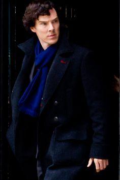 Sherlock, May 21, 2013.