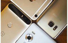 Saiba quais são os 10 smartphones mais potentes do mundo no momento