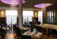 Restaurant Maximilians in Augsburg
