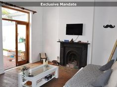 Gorgeously Renovated Home in Established Neighbourhood Home, Property Listing, Lease, Property, Room, Fireplace