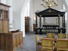 Brederode kapel