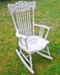Sedia a dondolo moderna sedie a dondolo pinterest dondolo sedie e modelli - Sedia roberto ikea ...