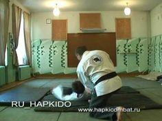 combat hapkido techniques against knife