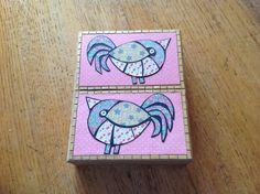 Mosaics, Boxes, Paper, Cards, Crates, Box, Maps, Mosaic, Cases