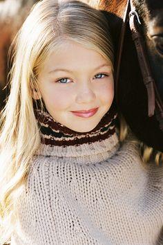 See How Gigi Hadid's Beauty Look Has Evolved
