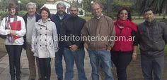 Poniéndome al Día: #GeneralVillegas #Gobierno: La #Delegada de #Villa...