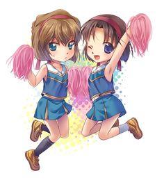 Fighting ~^O^~