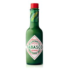 Tabasco Green Sauceis not too hot, not too mild. TABASCO® brand Green Jalapeño Pepper Sauce is a must for Mexican food. Add it to guacamole, salsa, tacos and burritos. Jalapeno Sauce, Stuffed Jalapeno Peppers, Stuffed Green Peppers, Green Pepper Sauce, Tabasco Pepper, Mexican Dishes, Mexican Food Recipes, Tacos And Burritos, Vegetarian Recipes