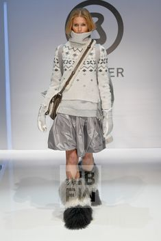 Bogner Shows Lookbook | Mercedes-Benz Fashion Week-Berlin