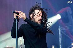 Jonathan Davis, Korn, Great Bands, Celebs, Concert, Musicians, Instruments, Metal, People