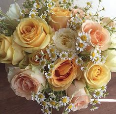 THIS WILL BE MY BOUQUET!!!