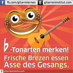 Musiktheorie Merksatz PDF Lehrmaterial Online-Gitarrenkurs von Georg Norberg ist super: http://www.Online-Gitarrenkurs.de/