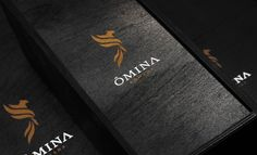 The resurrection of the Latin wine: ÔMINA ROMANA Marken­auftritt 2013. #mutabor #design #brand #identity #wine #alcohol #packaging