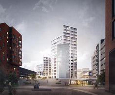 Verstas Architects - Arabia