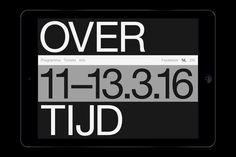 Vrints-Kolsteren - Over Tijd website, 2016
