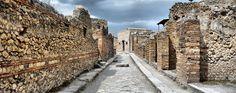 Pompei.  #Unesco #Expo2015 #Milan
