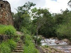 Lugares para turismo ecológico no DF. Distrito Federal, ecoturismo.