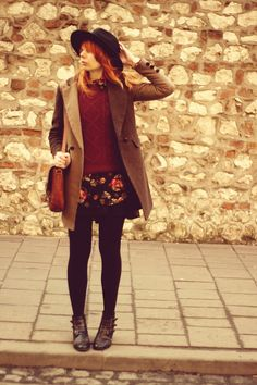 Fall #style
