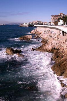 Marseille, Provence-Alpes-Côte d'Azur