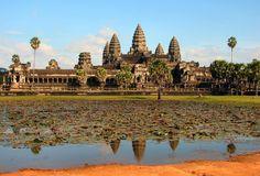 I 5 Templi Religiosi più spettacolari ed affascinanti al Mondo