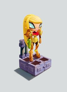 all who wAnder are not lost: Samus Aran
