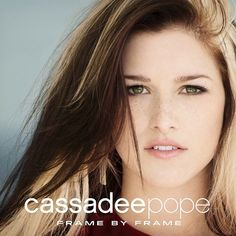 "Cassidy Pope frame by frame album - try ""Everybody Sings"" and ""I Wish I Could Break Your Heart"""