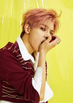 oh my daaays Taeyong. Lee Taeyong, Nct 127, Capitol Records, Winwin, Jaehyun, K Pop, Nct Cherry Bomb, Teaser, People