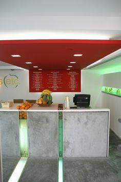 Swiss Bureau Interior Design Designed Eurofin Group Dubai