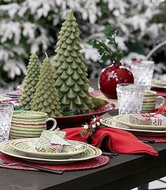 Deck the Halls (and Walls and More!)