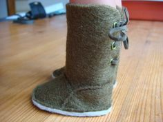 FREE - BOOTS tutorial