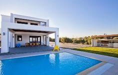 Ferienhaus in Lachania von @HomeAway! #vacation #rental #travel #homeaway
