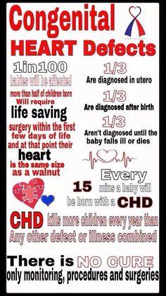 #TeamKaidenHlhs #ChdAwareness 1in 100