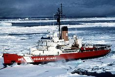 USCGC Icebreaker NORTHWIND   10 Jul 1986   She was decommissioned on 20 January 1989 in Wilmington NC I came to this ship's docking for 3 years.
