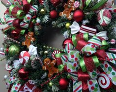 36 CHILLY WILLY XL Christmas by DecorClassicFlorals on Etsy