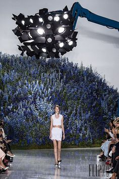 Christian Dior Spring-summer 2016 - Ready-to-Wear