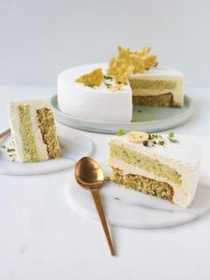Liv, Mousse Cake, Fancy Cakes, Feta, Sweet Tooth, Food And Drink, Sweets, Cheese, Snacks