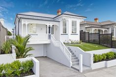 60 Rose Rd Grey Lynn, CRISP - FRESH - AND WOW | Liz de Vere and Chris Batchelor from Barfoot & Thompson Real Estate 3barfootthompson #family #crisp #tidy