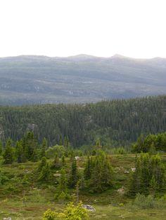 Norefjell, Norway