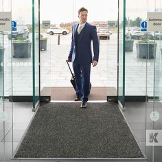 Iron-Horse XL - Washable entrance mat with extra power to stop dust, dirt and moisture! World Leaders, Shopping Websites, Beautiful Space, Suit Jacket, Iron, Horses, Building, Fashion, Moda