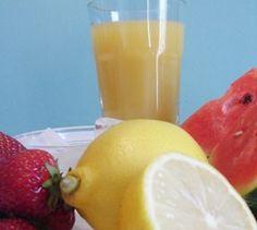 Melonen-Smoothies - Rezept-Tipp - Die Techniker Krankenkasse präsentiert dir ein Rezept für Melonen-Smoothies.
